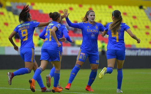 Resultado Morelia vs Tigres – J16- Clausura 2019- Liga MX Femenil