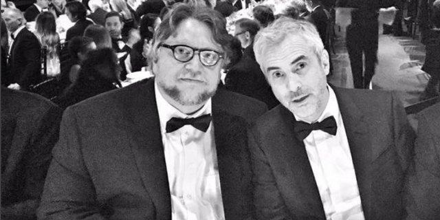 Alfonso Cuarón y Del Toro responsables de llevarán al cine 'Los demonios del edén' de Lydia Cacho