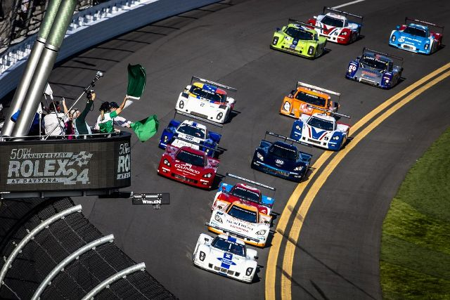 Nascar Cup Series Duels Daytona en Vivo – Jueves 13 de Febrero del 2020