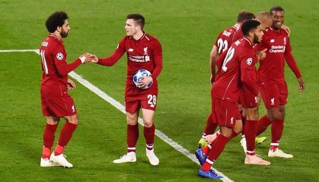 Resultado del Liverpool vs Red Star Belgrade – Fase Grupos – Champions League