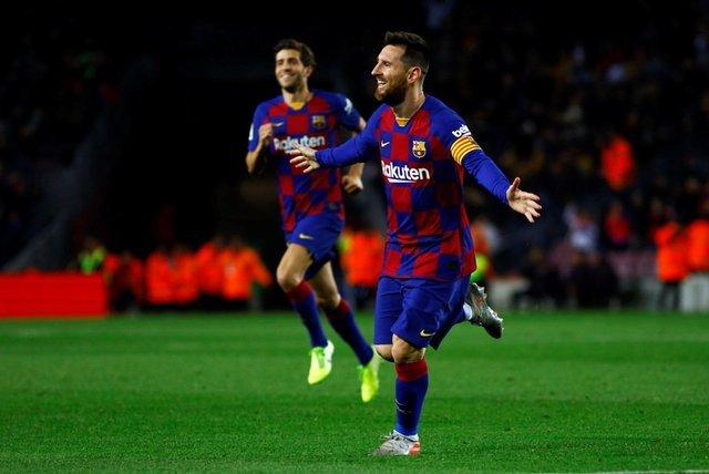 Resultado Barcelona vs Celta – J13 – La Liga