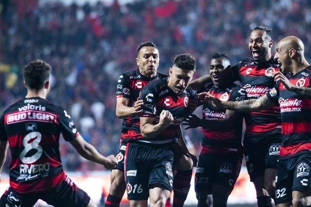 Resultado Xolos Tijuana vs Puebla J17 de Clausura 2019