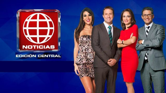 América Noticias: Edición Central en Vivo – Martes 23 de Febrero del 2021