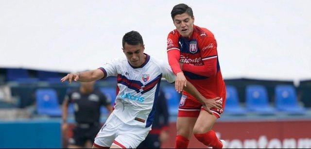 Resultado Tapatío vs Atlante – Jornada 4 – Guardianes 2021 – Liga de Expansión