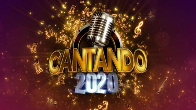 Cantando 2020 en Vivo – Miércoles 16 de Septiembre del 2020
