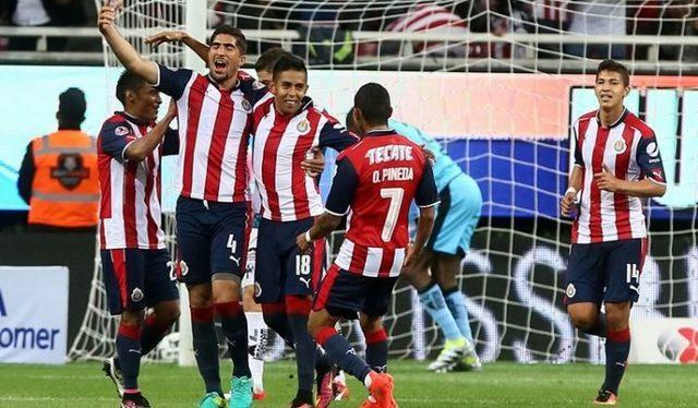 Fechas y Horario de los partidos de Copa MX