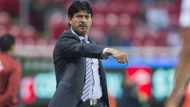 Cardozo quiere que los delanteros de Chivas pelen título de goleo