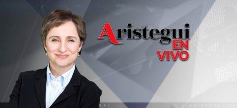 Mesa de Analisis Carmen Aristegui Tercer Debate Presidencial México en Vivo – Miércoles 13 de Junio del 2018
