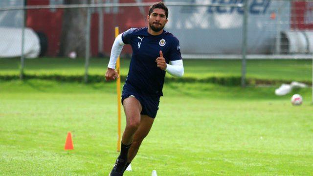 Jair Pereira no seguiría en Chivas