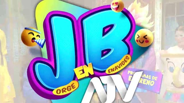 JB en ATV en Vivo – Sábado 17 de Abril del 2021