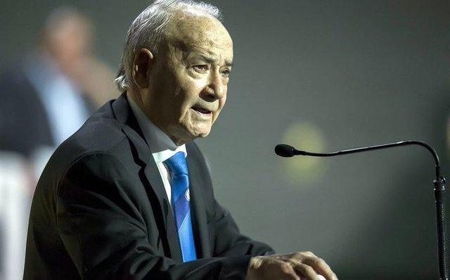 Giran orden de aprehensión contra Billy Álvarez presidente de Cruz Azul