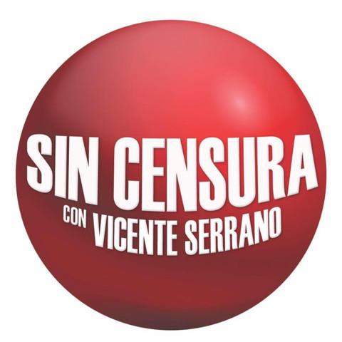 Sin Censura con Vicente Serrano en Vivo – Miércoles 27 de Marzo del 2019