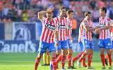 Resultado Atlético San Luis vs Dorados de Sinaloa en la J15 del Clausura 2019