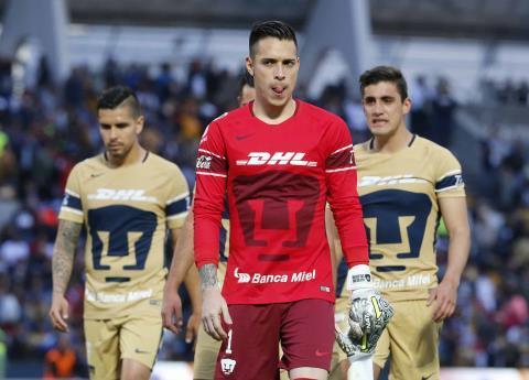 Pumas logra éxito en el primer mes del Clausura 2018