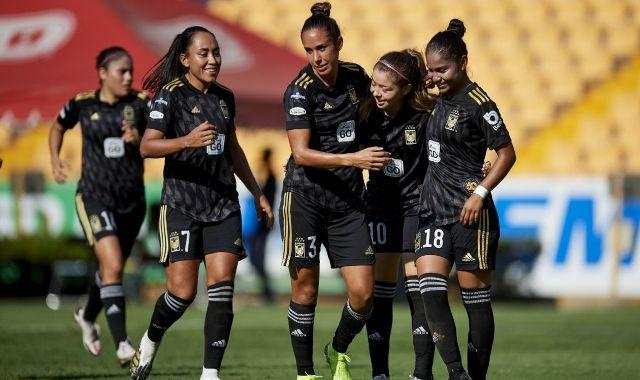 Resultado Tigres vs Pumas – J8- Guardianes 2020-  Liga MX Femenil