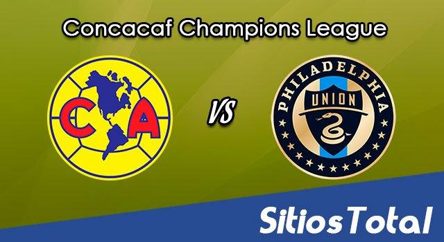 Philadelphia Union vs América en Vivo – CONCACAF Champions League – Miércoles 15 de Septiembre del 2021