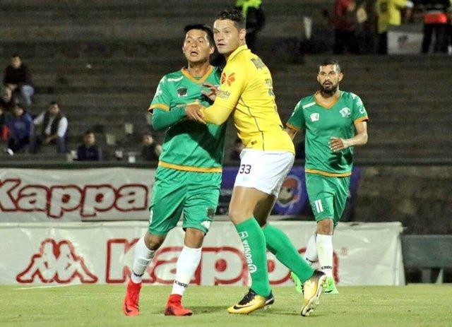 Resultado Potros UAEM vs Venados en Jornada 7 del Apertura 2018