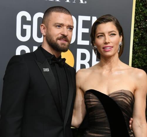 Jessica Biel se protege de Justin Timberlake en caso de infidelidad