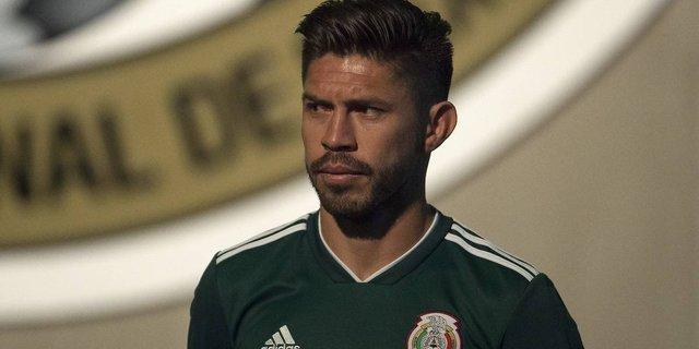 Oribe Peralta no le preocupa ir o no al Mundial