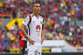 Paul Aguilar es duda del América para enfrentar a Monterrey