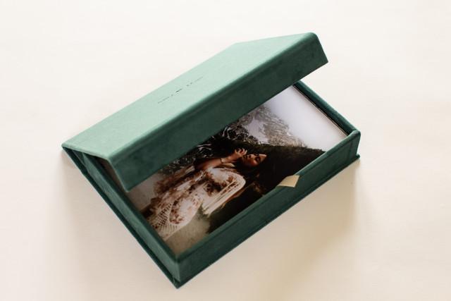 clamshell starter kit