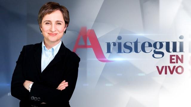 Aristegui Noticias en Vivo – Viernes 14 de Junio del 2019