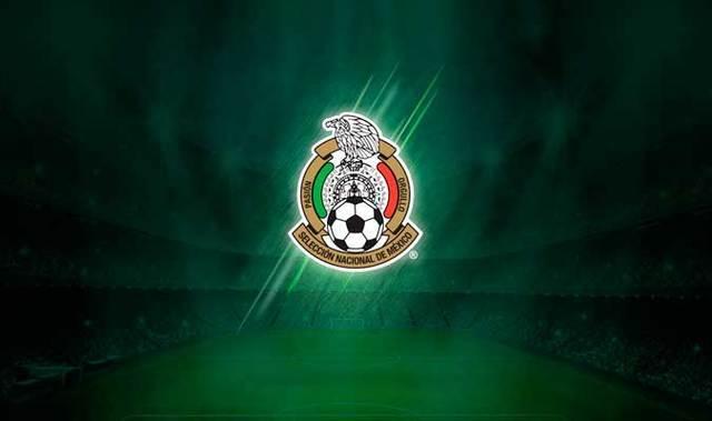 Estos son 24 convocados de la Selección Mexicana para partido vs Dinamarca