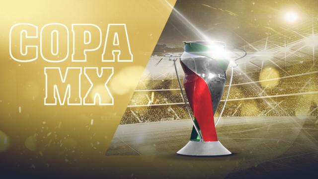 Calendario de la Copa MX del Apertura 2019
