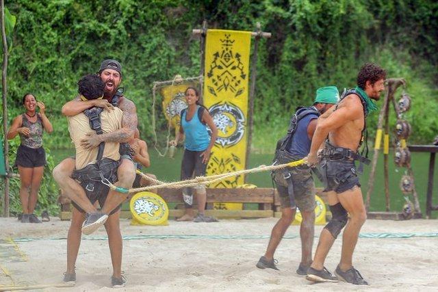 Quien gana competencia por suministros este 26 de Mayo- Survivor 2021