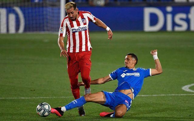 Resultado Getafe vs Atlético Madrid – J37 – La Liga