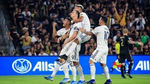 Resultado LAFC vs LA Galaxy – MLS