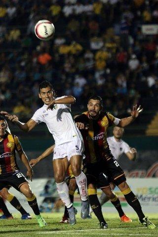 Resultado Venados FC vs Cimarrones de Sonora- Jornada 6 – Apertura 2021-  Liga Expansión MX