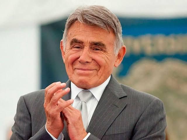 Muere Héctor Suárez a los 81 años
