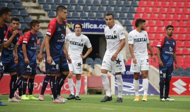 Resultado Tepatitlán FC vs Venados F.C – J5- Guardianes 2020 – Liga de Expansión 2020
