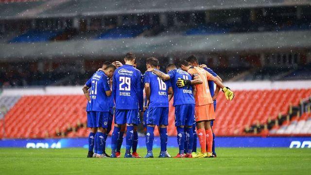 Cruz Azul hará nuevos contratos a sus jugadores, en vez de reducir sueldos