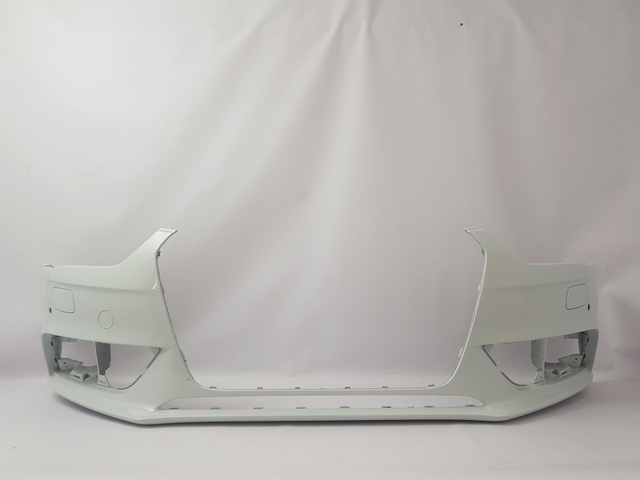 Nuevo AUDI A4 B8 Facelift 2012-Soporte De Radiador 2016 Delantero Panel 8K0805594L