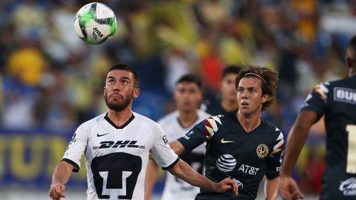 Juan Pablo Vigón considera que la afición de Pumas puede ilusionarse con este equipo