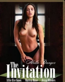 18+ The Invitation