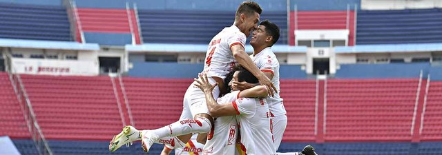 Resultado Atlante vs Atlético Morelia -Semifinal de Final (Ida)- Guardianes 2021 – Liga de Expansión 2021
