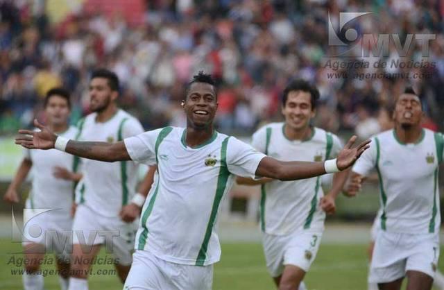 Resultado Tampico Madero vs Potros UAEM en Jornada 6 del Apertura 2018