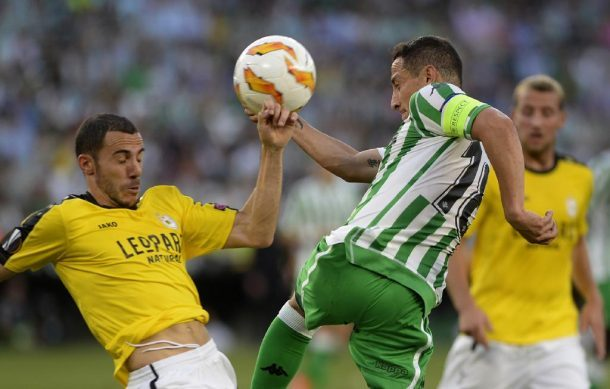 Resultado Real Betis vs F91 Dudelange en J2 – Europa League