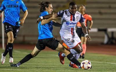 Resultado Cimarrones de Sonora vs Venados FC – Reclasificación – Guardianes 2021 – Liga de Expansión 2021