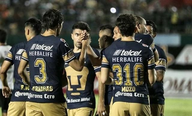 Baja importante de Pumas para la J1 ante Veracruz