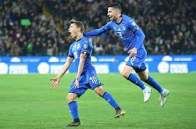 Resultado Italia vs Finlandia – Eliminatoria Eurocopa 2020