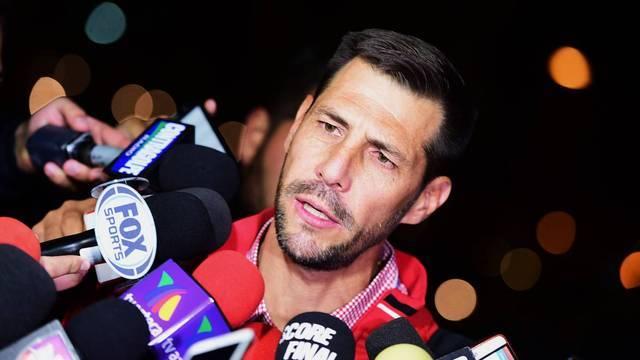 Carlos López de Silanes quien ocupará el lugar que dejó Peláez en Cruz Azul