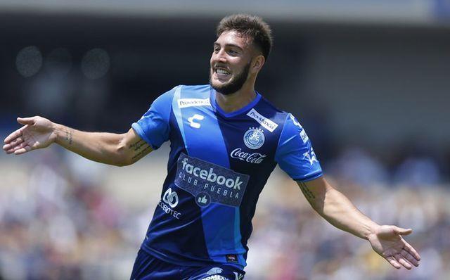 MLS y Europa hacen dudar a Lucas Cavallini