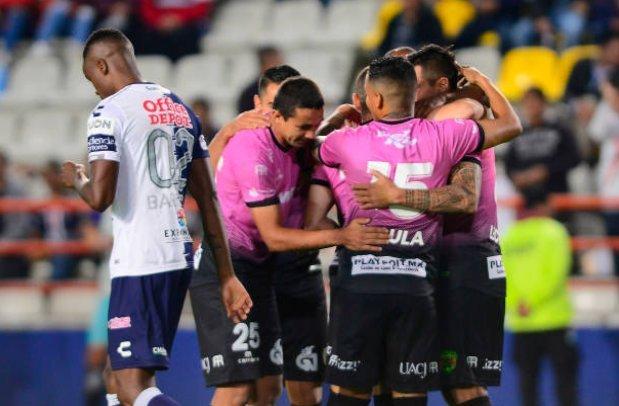 Resultado Pachuca vs FC Juárez – J15 – Apertura 2019 – Liga MX Femenil