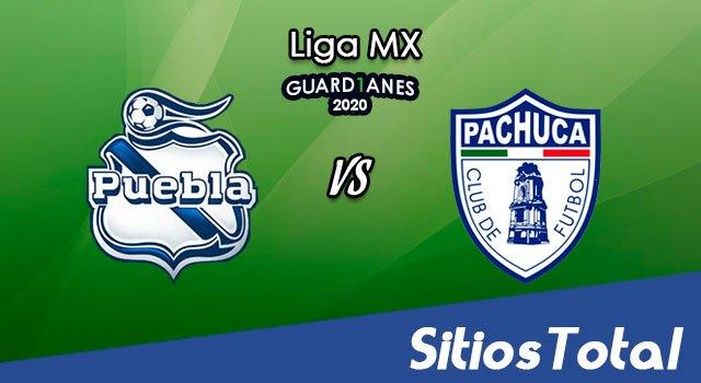 Puebla vs Pachuca en Vivo – Liga MX – Guardianes 2020 – Viernes 14 de Agosto del 2020