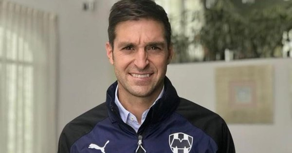 ¡Oficial! Diego Alonso es el nuevo técnico del Monterrey