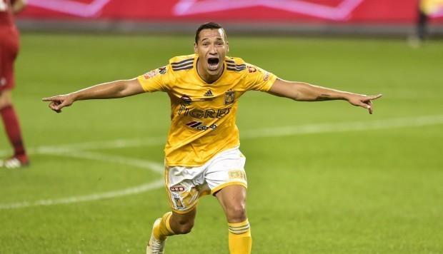 Resultado Tigres vs Toronto FC – Campeones Cup